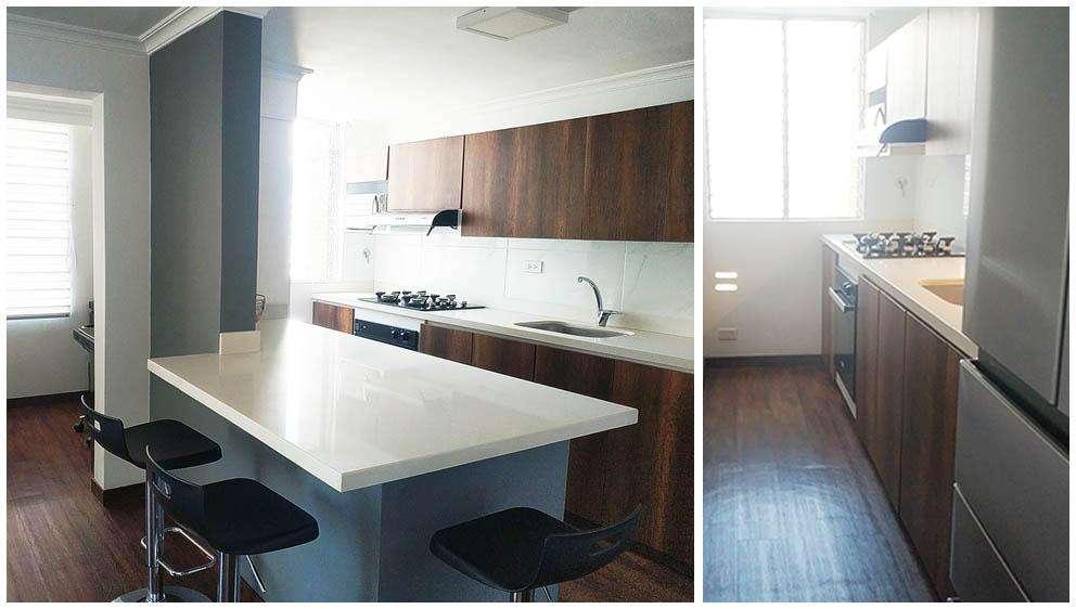 <strong>apartamento</strong> en Laureles Venta