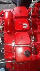 MOTOR DISEL /// NISSAN QD32