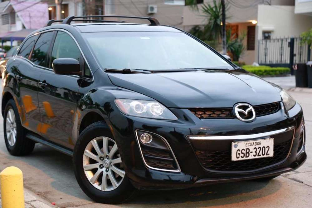 Mazda Otro 2011 - 94000 km