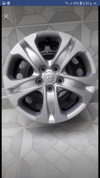 Aros Rin 17 Tucson Ix