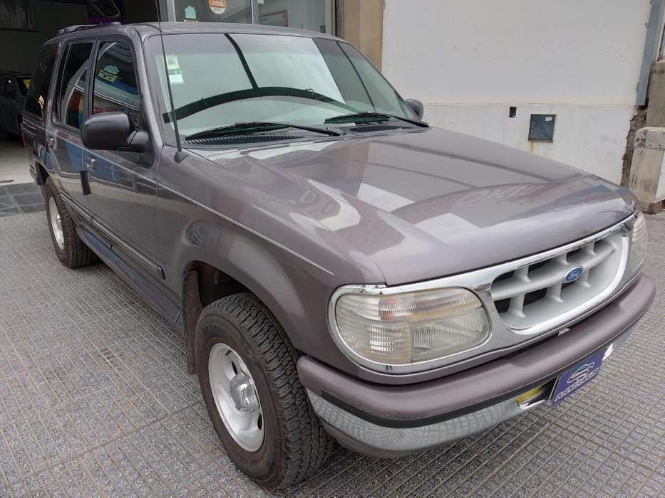 Ford Explorer 1997 - 115000 km