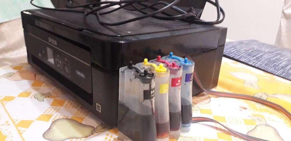 <strong>impresora</strong> Epson Xp310 Usada