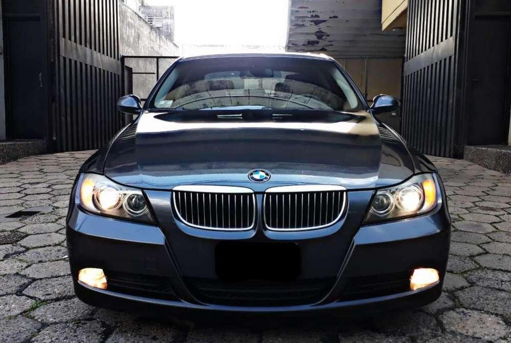 BMW Serie 3 2008 - 110000 km