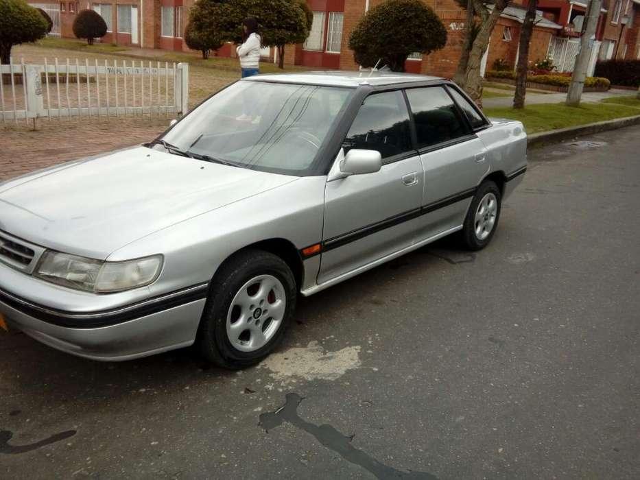 Subaru Legacy 1993 - 230 km