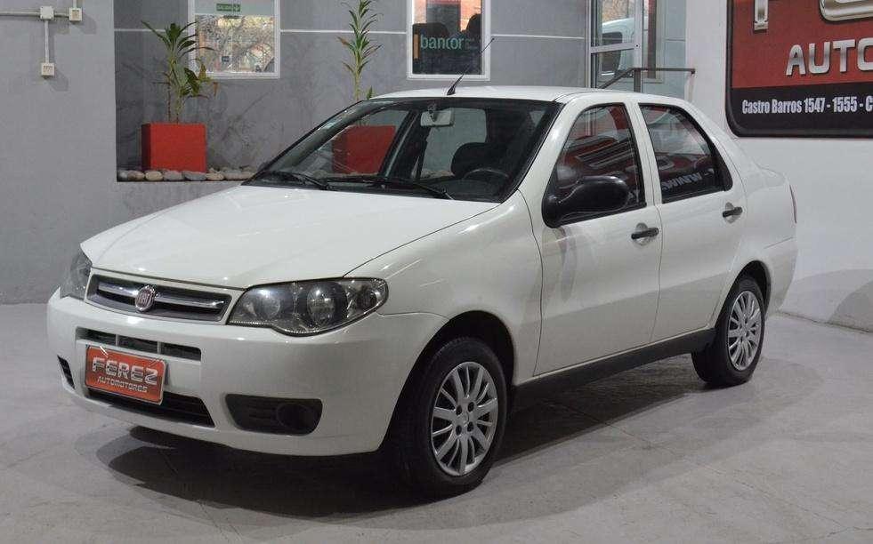 Fiat Siena 2013 - 110000 km
