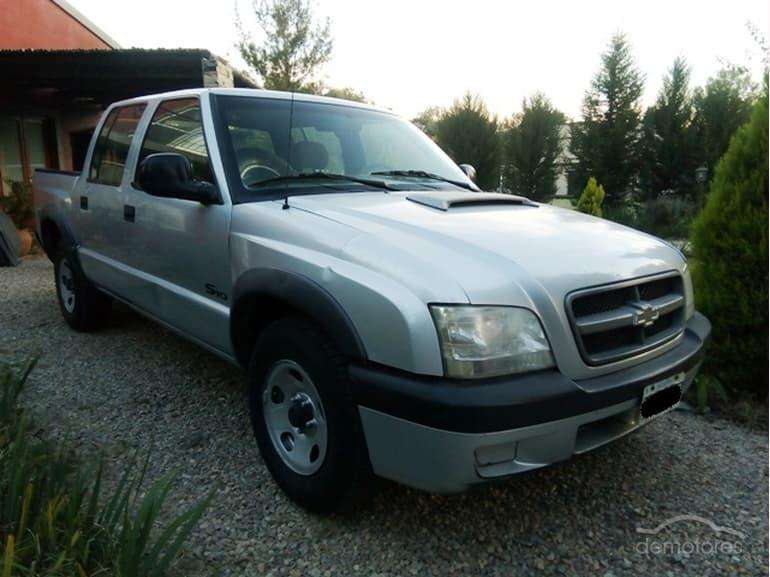 <strong>chevrolet</strong> S-10 2008 - 119000 km