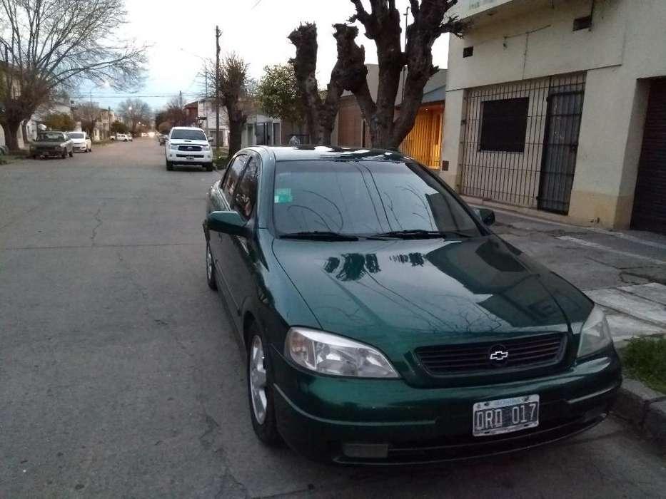 Chevrolet Astra 2001 - 250000 km