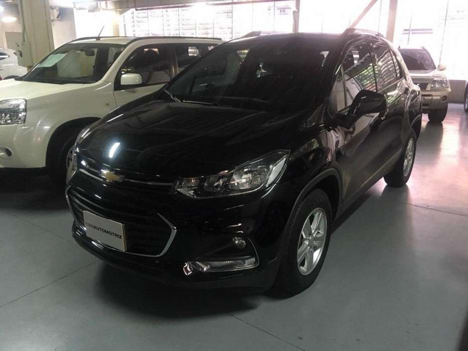 Chevrolet Tracker 2018 - 26420 km