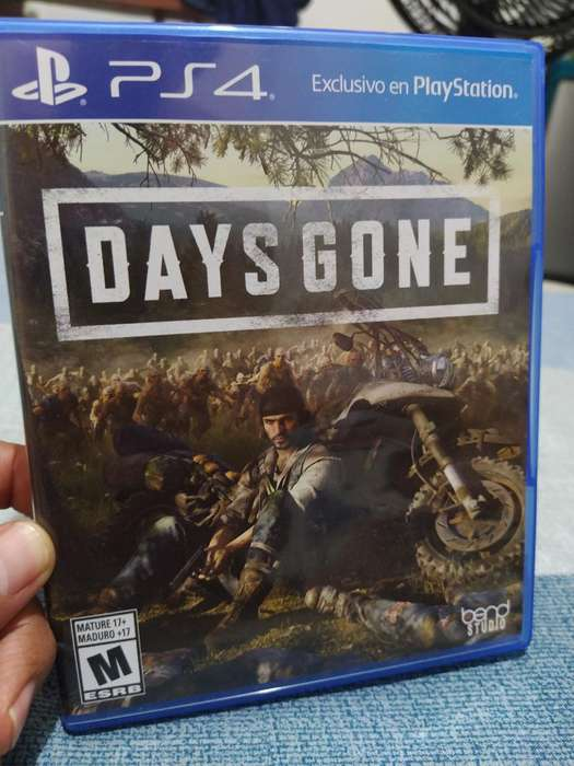 Se Vende Days Gone