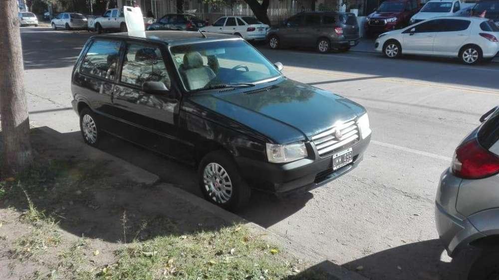 Fiat Uno  2010 - 122000 km