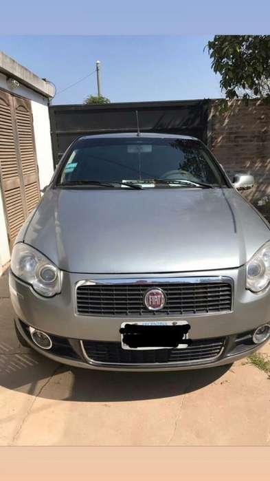 Fiat Siena 2011 - 200000 km