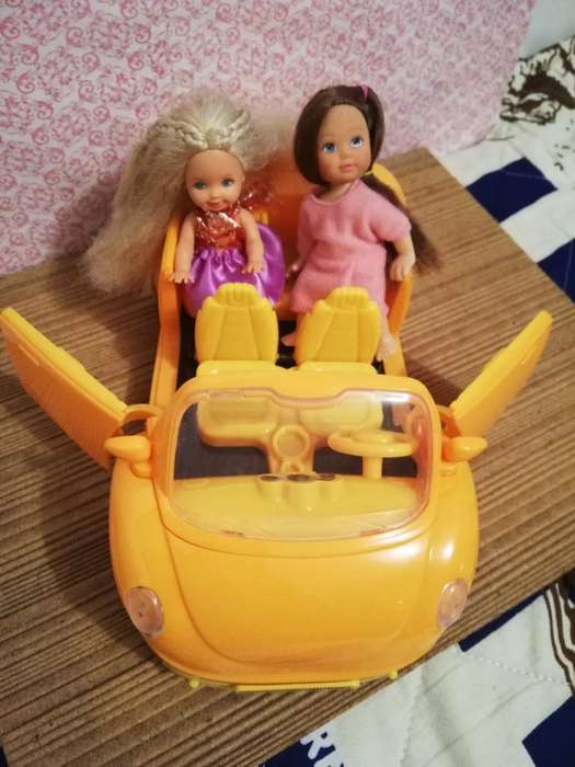 Barbie Carro Kelly