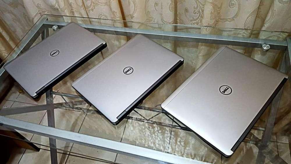 REMATAZO !!! DELL LATITUDE, INTEL CORE i7 3.3GHz, 8GB RAM, A 1250 SOLES !!!