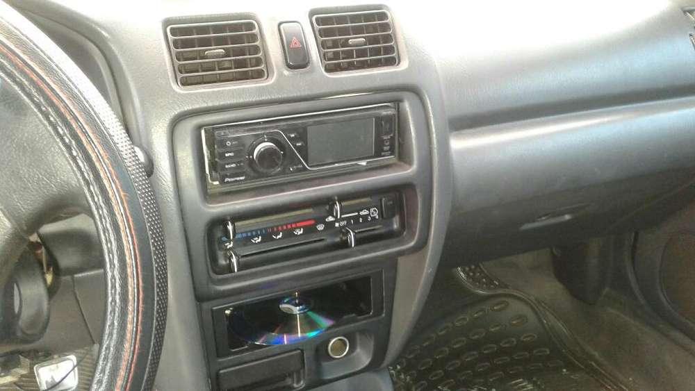 Mazda Allegro 1997 - 0 km