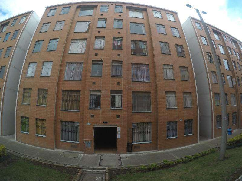 Apartamento En Venta En Soacha Soacha Maipore Cod. VBSEI3315