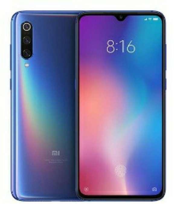 Xiaomi Mi 9 Pro 128 Gb