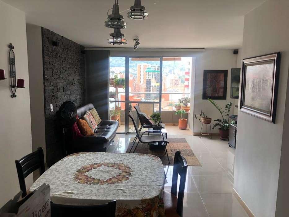 El Carmelo, Sabaneta, venta apartamento