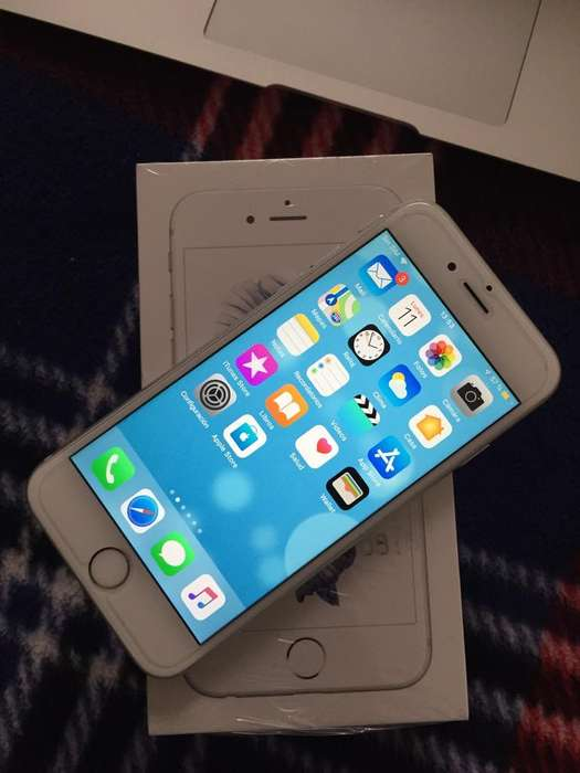iPhone 6S de 32Gb 10 de 10