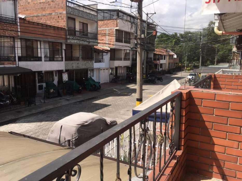 Casa en venta Santa fe Medellín. - wasi_1389675