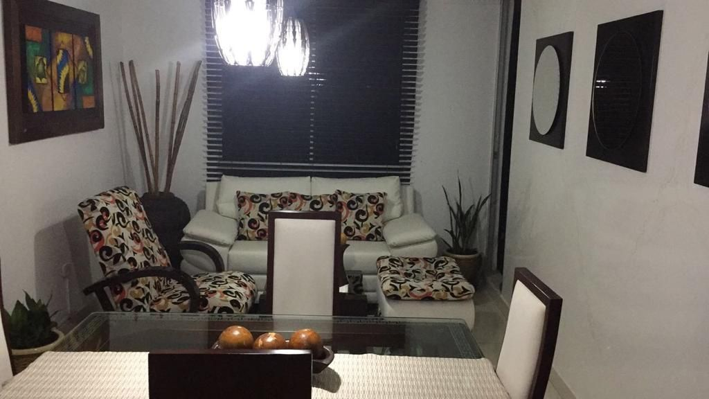 Vendo Apartamento en Yerbabuena