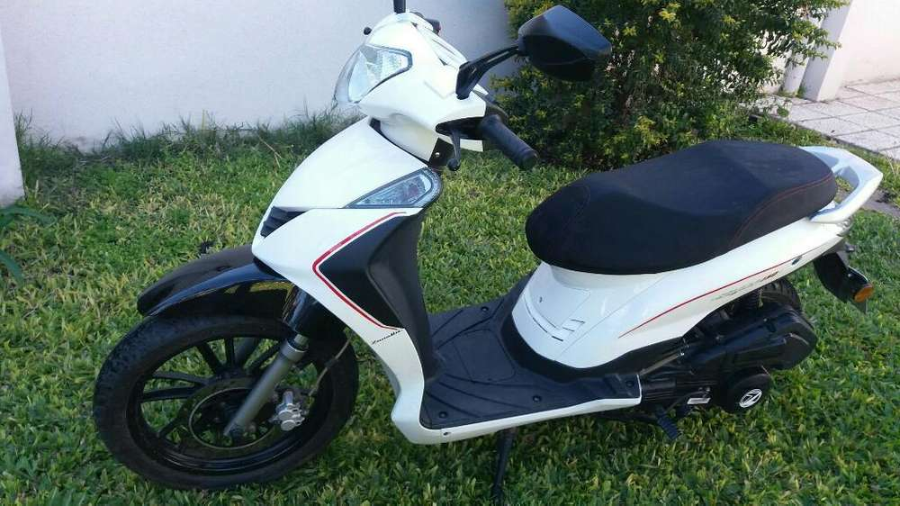 <strong>scooter</strong> Zanella Styler 150 2017