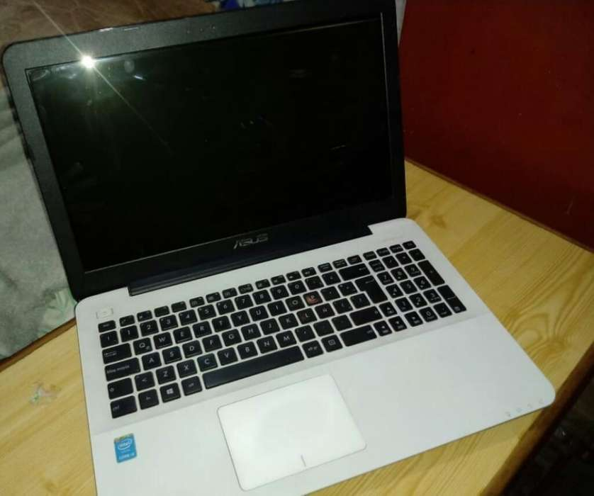 Laptop Asus X555lab por Subasta