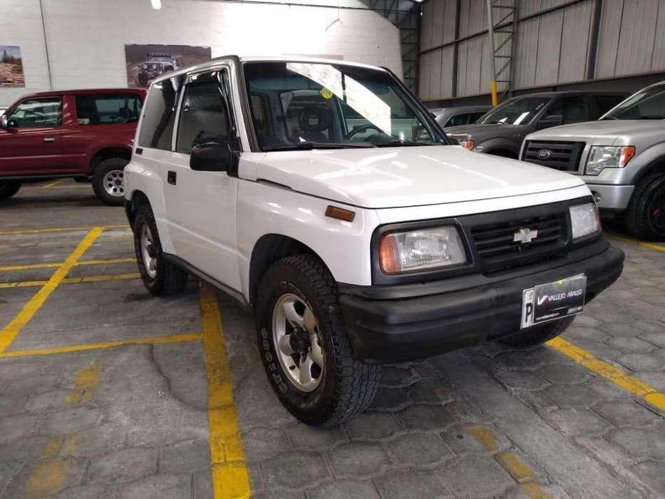 Chevrolet Vitara 2005 - 180000 km