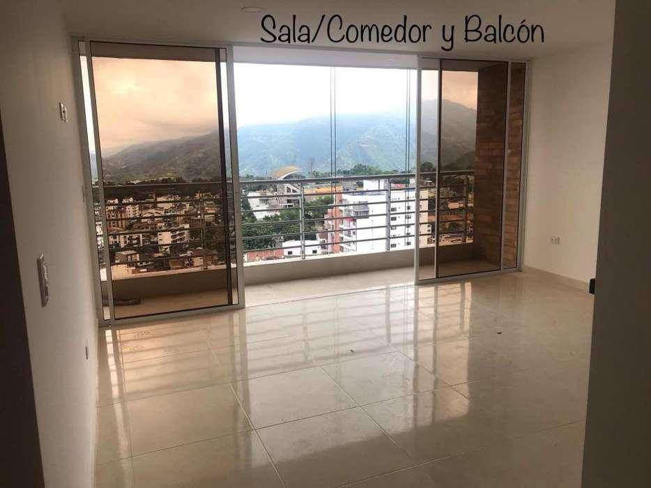 Estrene Apartamento 83m San Alonso 3 alcobas