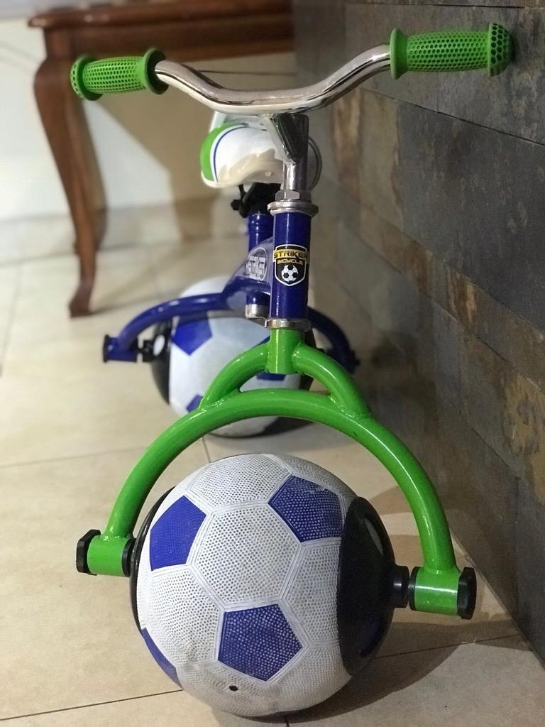 Bicicleta sin Pedales para Niño