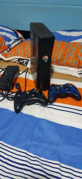 Xbox 360 V5.0 Disco de 250 Gb