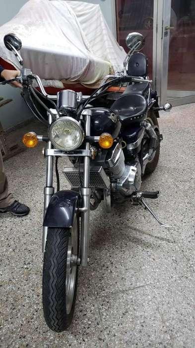 Moto Mondial 250HD