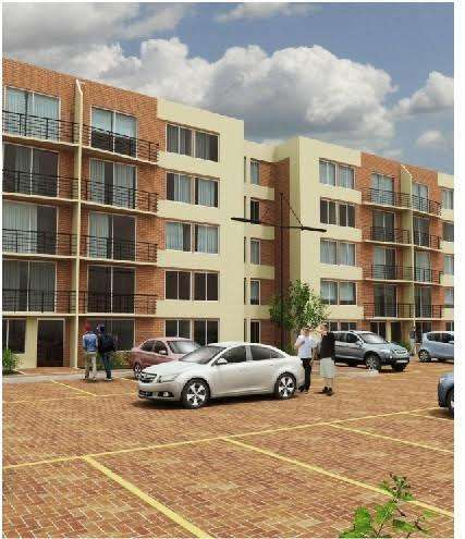 Venta Apartamento Facatativa Cundinamarca - wasi_327596