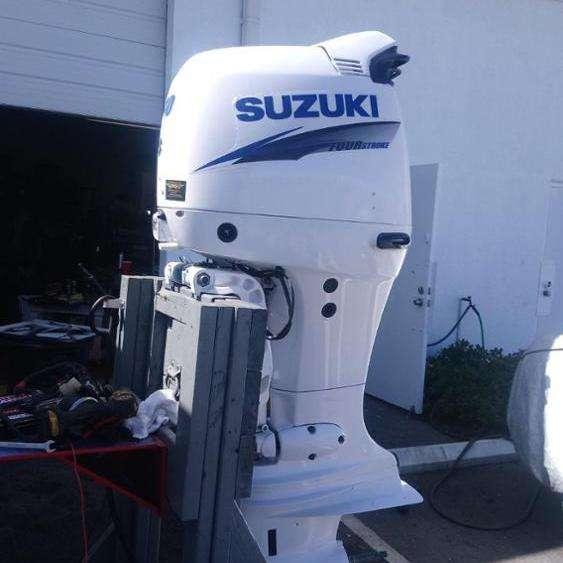 USED Suzuki ENGINES 350 H High 350 HP, 300HP, 250HP, 200HP,