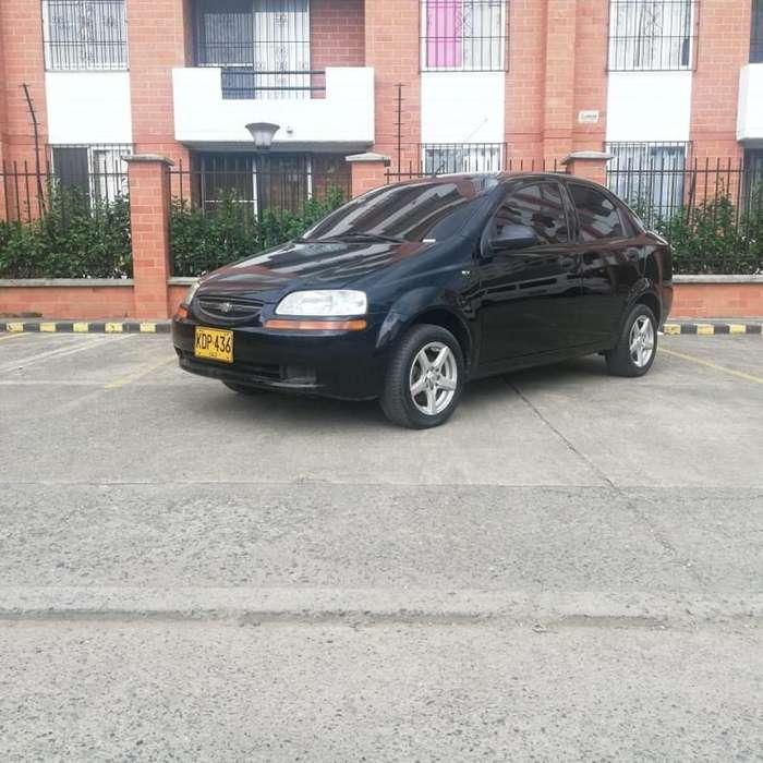 Chevrolet Aveo 2010 - 140000 km