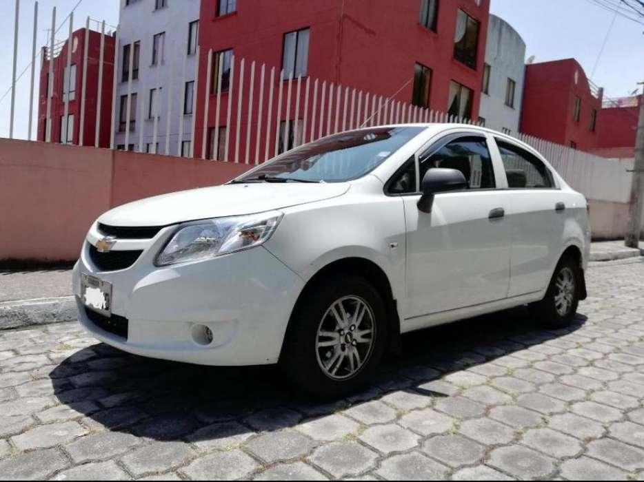 Chevrolet Sail 2013 - 160000 km