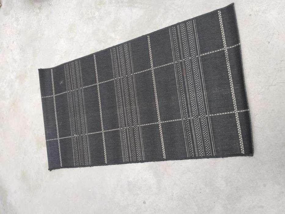 3 alfombras de 60 cm x 1,10 cm SUKASA
