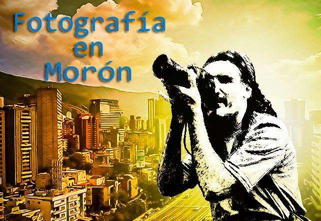Nuevos cursos de fotografía en Morón