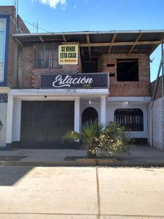 Se Vende Esta Casa en Jaen