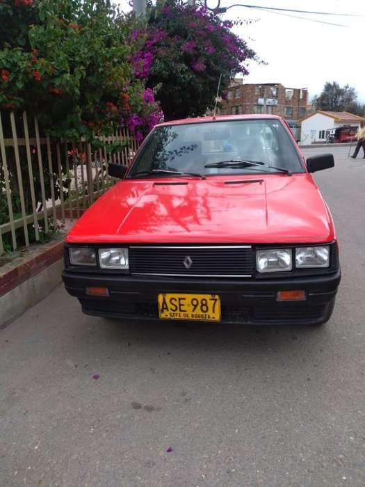Renault R9 1986 - 1 km