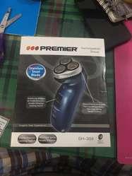 maquina de afeitar premier