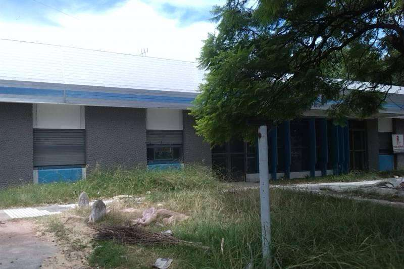 Oficina en Ambos V/A Quilmes / Quilmes (A170 1304)