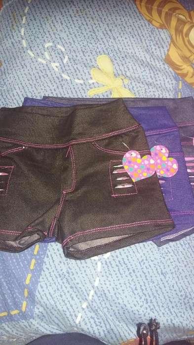 Shorts Nena
