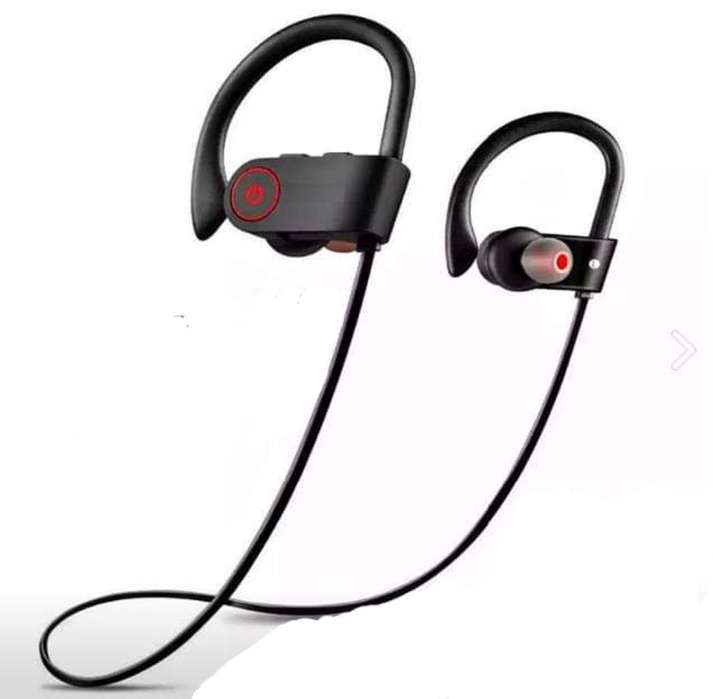 Audifonos <strong>bluetooth</strong>