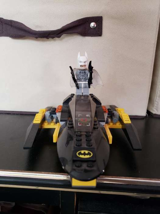 Lego Original Batman