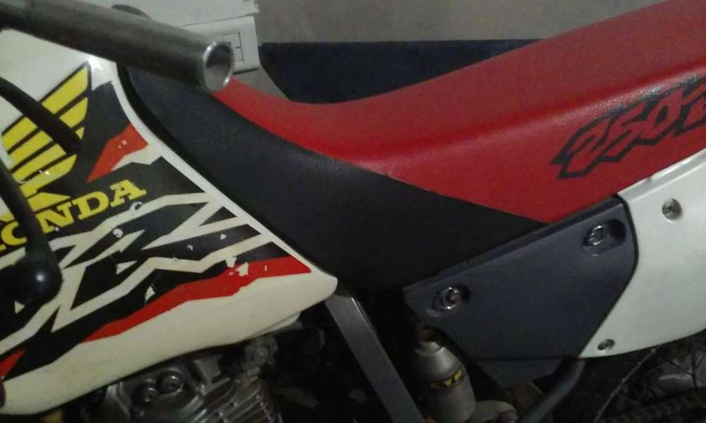 <strong>honda</strong> XR250R 1998 XR