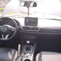 Mazda 3 Prime 2015 Mec.