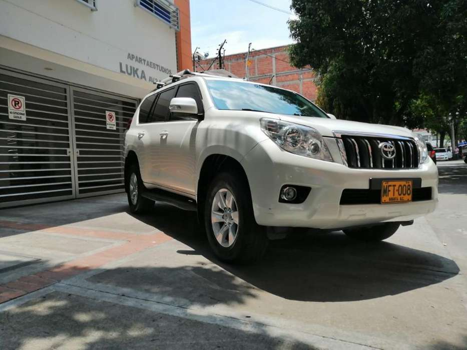 Toyota Prado 2012 - 88000 km