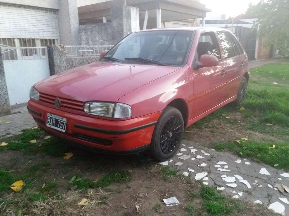 Volkswagen Gol 1998 - 184000 km