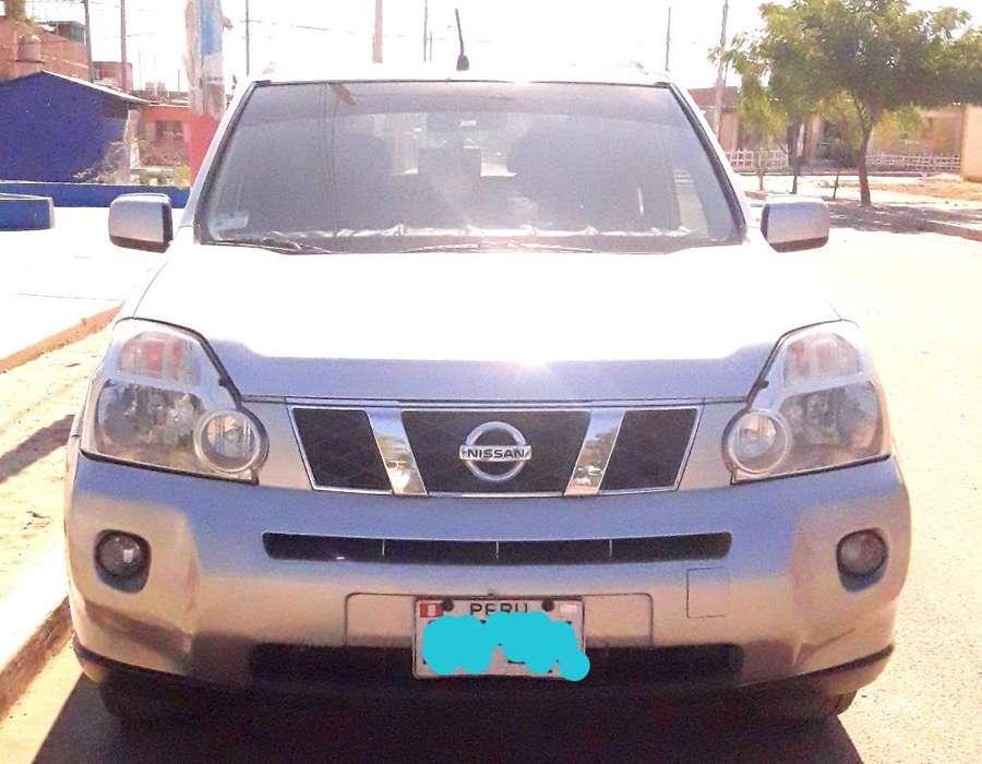 Nissan X-Trail 2010 - 101000 km