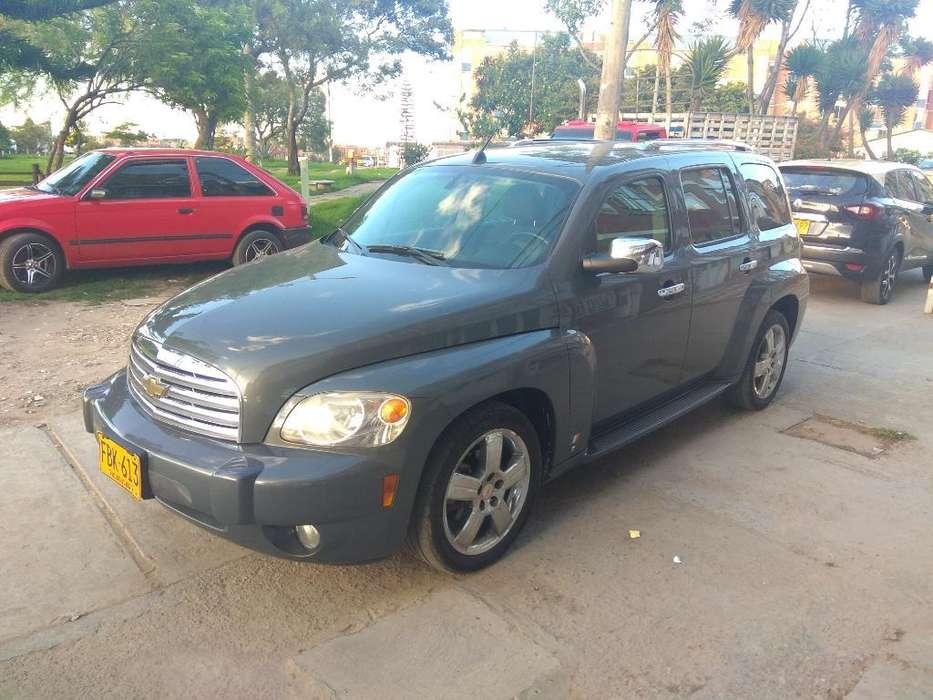 Chevrolet HHR 2009 - 99000 km